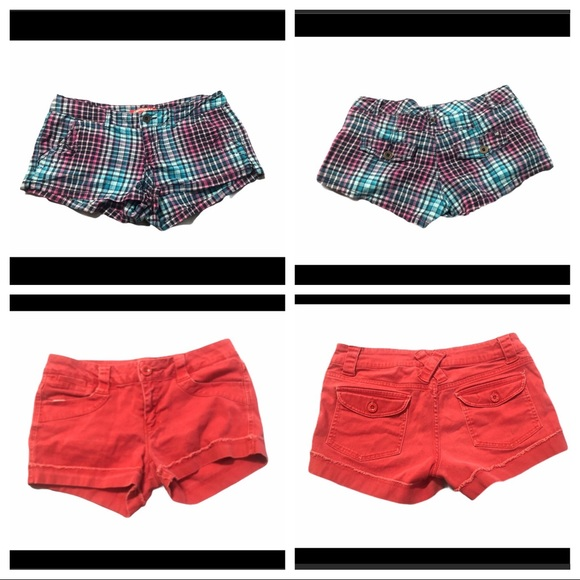 Pants - Size 5 Junior's Short Set (2)